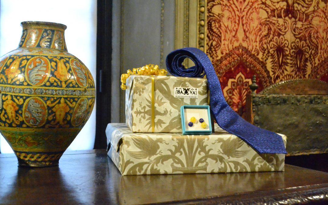 Per Natale regala il Museo Bagatti Valsecchi