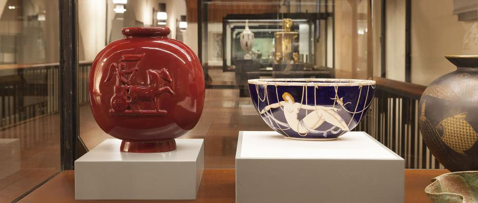 Museum of Decorative Arts, Milan: a visit (in Italian)