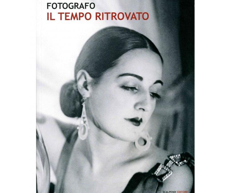 """""""J. H. Lartigue fotografo. Il tempo ritrovato"""""""