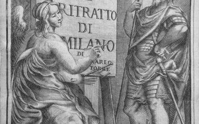 Federico Agnelli, engraver and printer (in Italian)