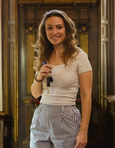 Alessandra Romandini