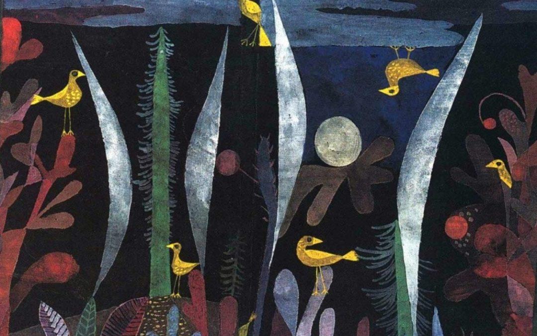 Paul Klee al Mudec