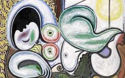 Pablo Picasso a Palazzo Reale