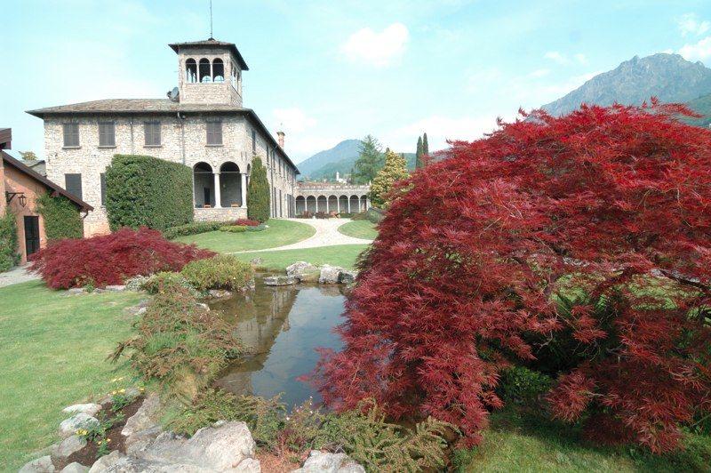 Gita sul Lago di Como: visita a tre ville