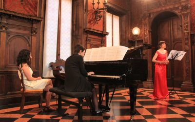 Thursdays at the museum: 2nd concert