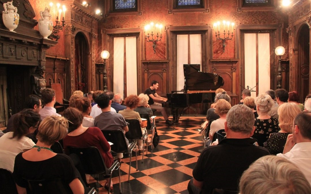 Thursdays at the museum: concerts