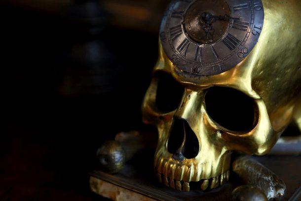A Scary Museum: the Bagatti Valsecchi Museum (in Italian)