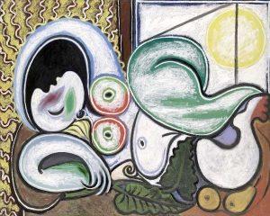 Pablo Picasso @ Palazzo Reale, Milan (in Italian)