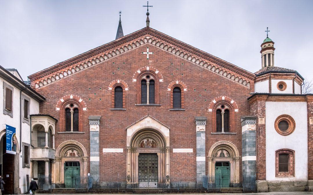 Complex of Sant'Eustorgio