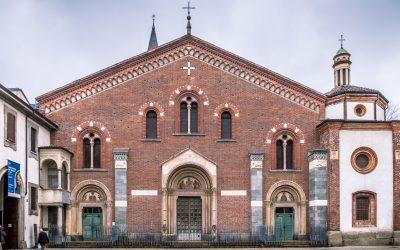 Complesso di Sant'Eustorgio