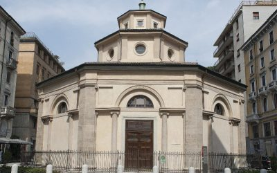 Literary tour of Milan: Manzoni's The Betrothed