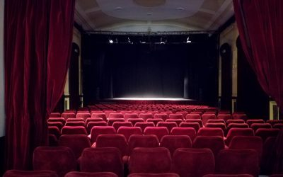 Theater discounts for Friends (2019/2020)