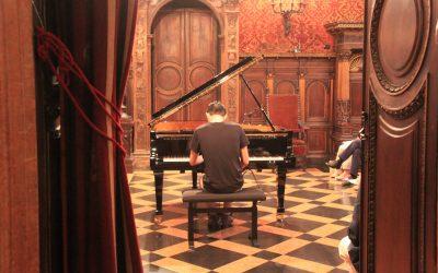 SoloPiano – Tre concerti al Museo