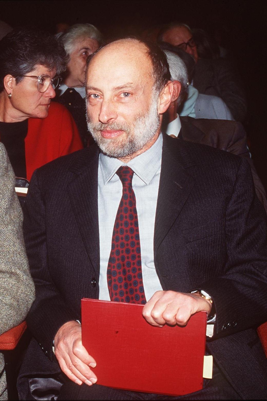 1992, VI edizione: Stefano Levi Della Torre