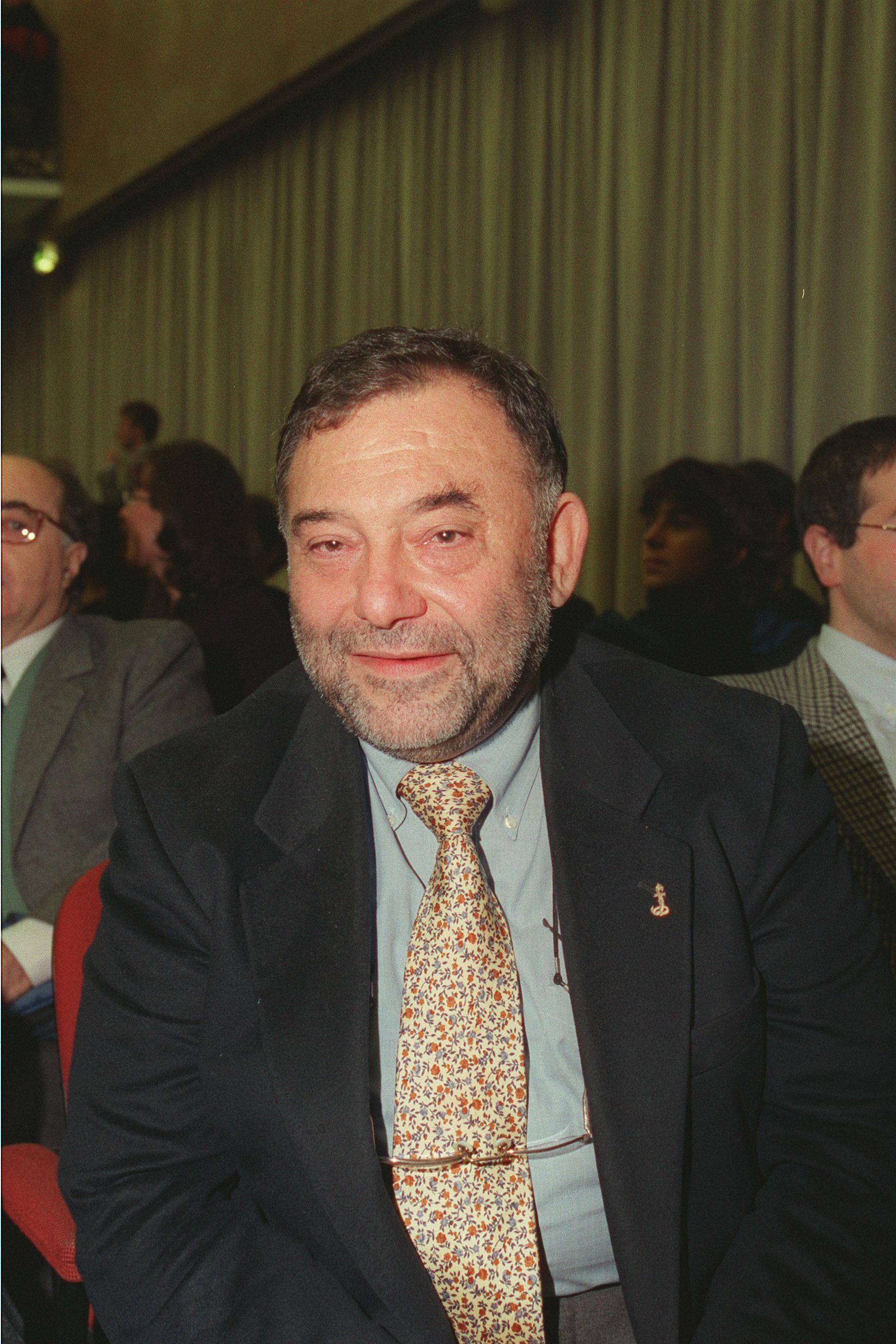 1998, X edizione: Edoardo Boncinelli