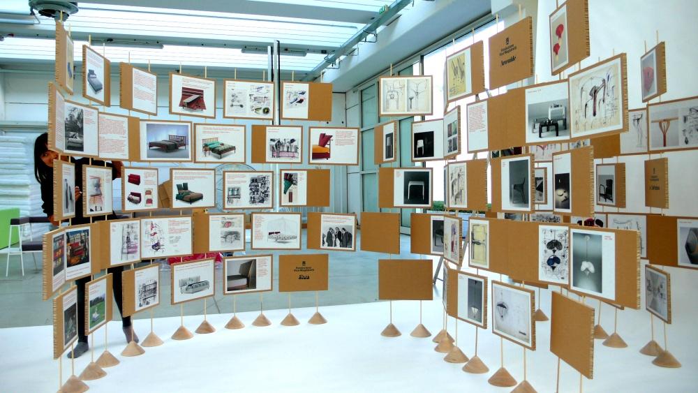 Fondazione studio museo vico magistretti di casa in casa for Via magistretti milano