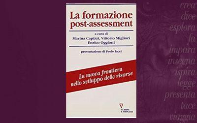 La formazione post-assessment