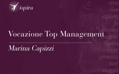 Vocazione Top Management