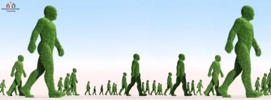 Come costruire le organizzazioni di successo della prossima generazione
