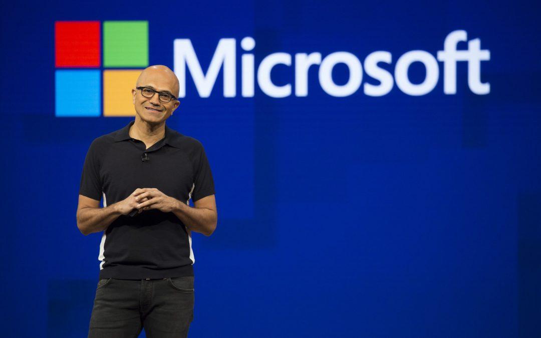 Come è riuscito Satya Nadella a rilanciare Microsoft?