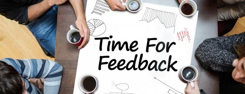 Come costruire una cultura del feedback