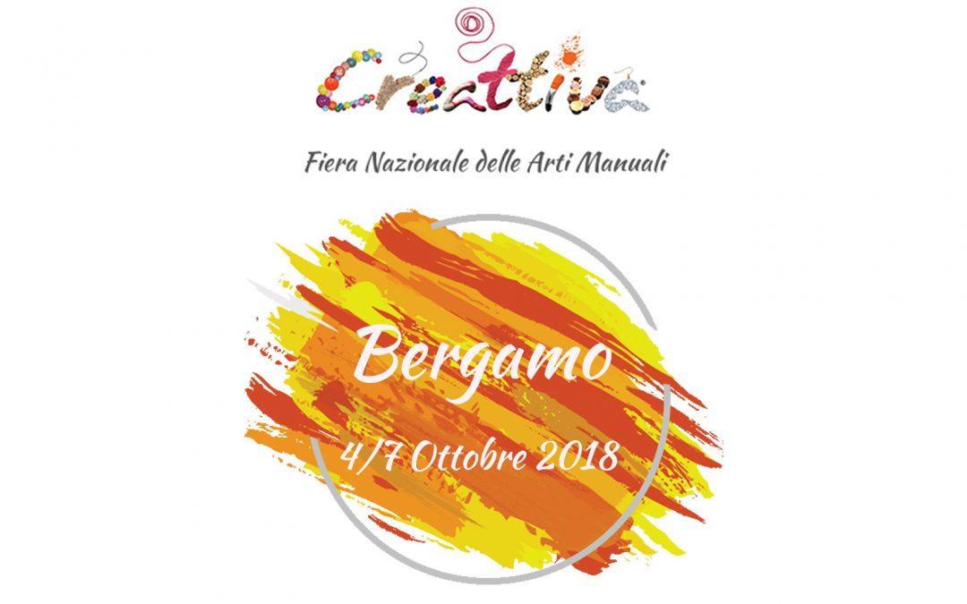 Creattiva – Bergamo
