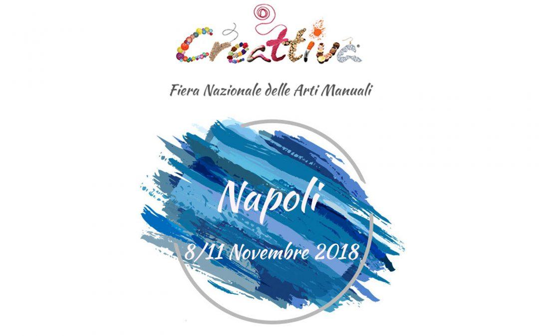 Creattiva – Napoli