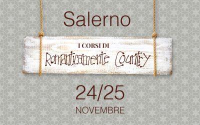 I nostri corsi – Salerno