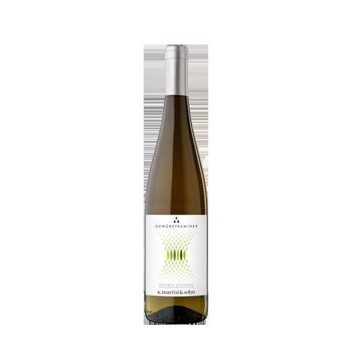 Gewurztraminer Alto Adige DOC 2018- Martini & Sohn