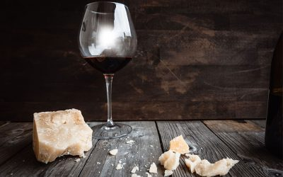 Degustazione vini ricercati