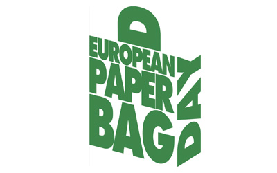 The Paper Bag initiates first European Paper Bag Day