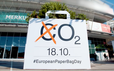 European Paper Bag Day – Final report