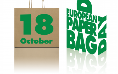 """European Paper Bag Day"", a video to tell the many lives of paper bags"