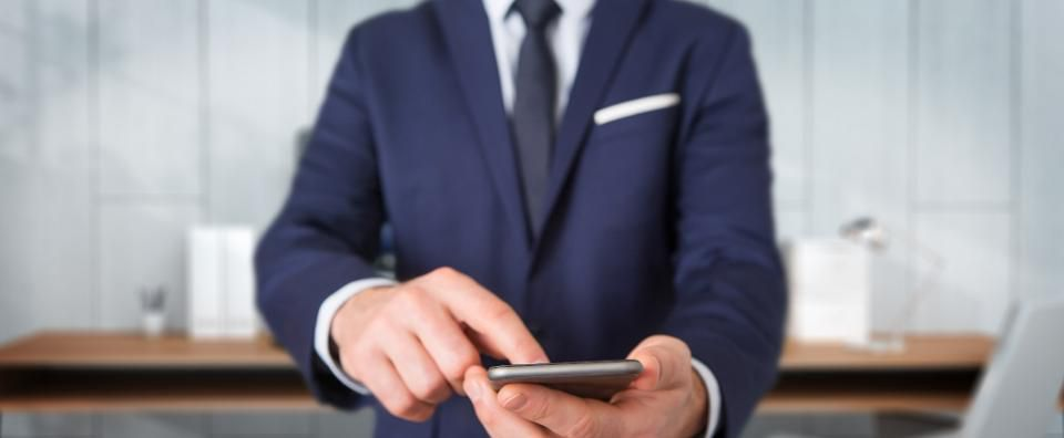 What Does A Mobile-First Digital Transformation Strategy Look Like?