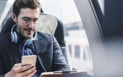 Your stakeholders and workforce will be able to access relevant business information on their mobile devices while integrating effective enterprise mobility solutions!