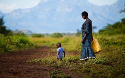 663 milioni di persone nel mondo vivono senza acqua potabile