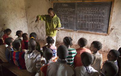 443 milioni di giorni di scuola persi