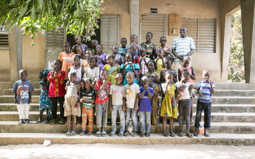 Scuola elementare di Soutou