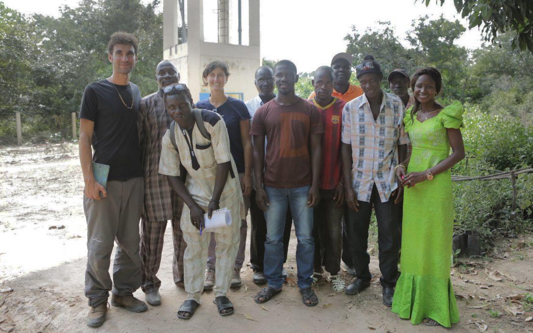 Fonti di Futuro: il progetto che porta acqua in 5 villaggi del Senegal