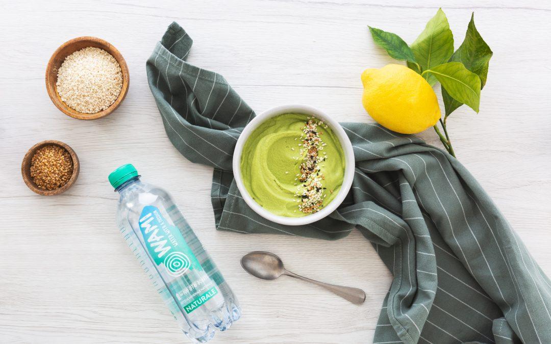 Let's eat green ep.2: Tutti matti per l'hummus