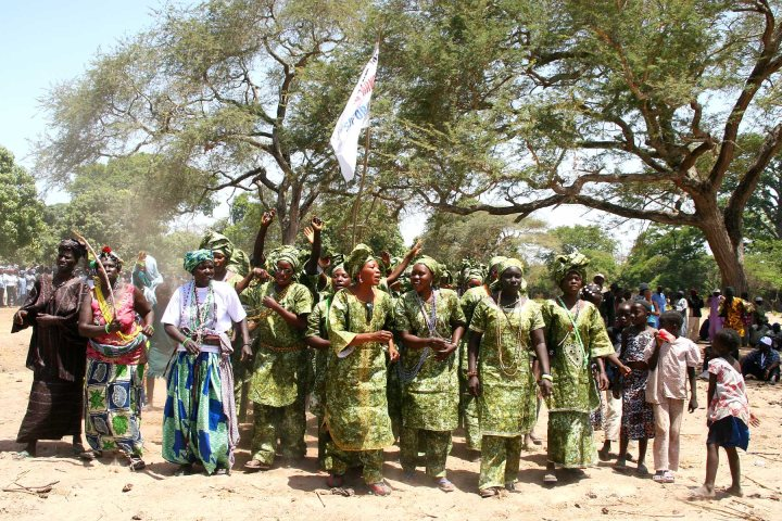 Casamance: alla scoperta del Bukut