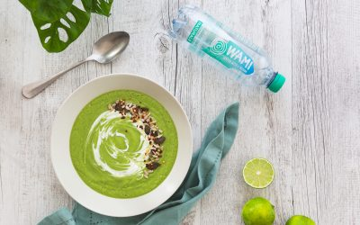 Let's Eat Green Ep.4: Vellutata green