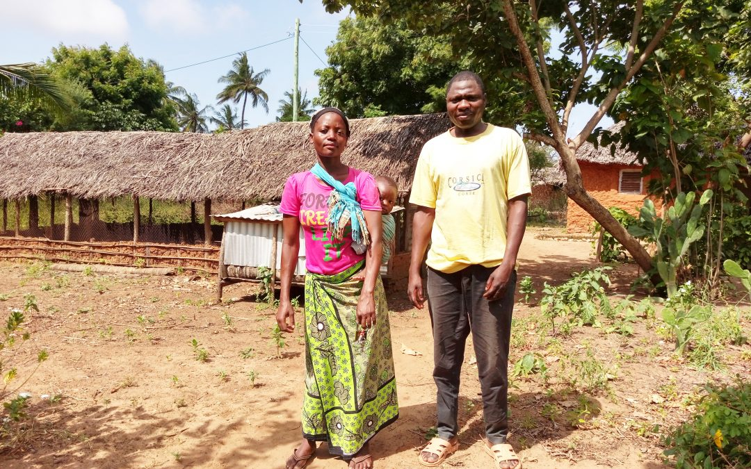 amref per WAMI: migliorare il futuro una goccia d'acqua alla volta