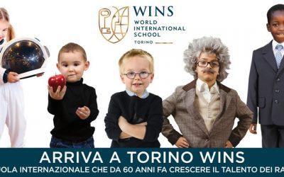Vieni a scoprire i valori WINS il 4 maggio