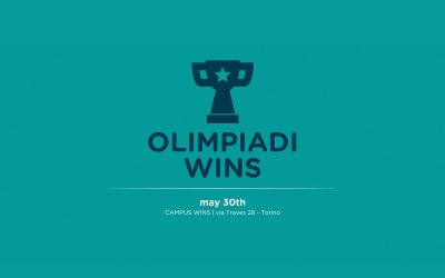 WINS OLYMPICS