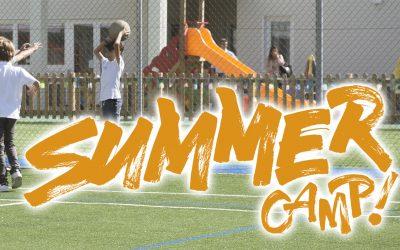 WINS SUMMER CAMP 🌴