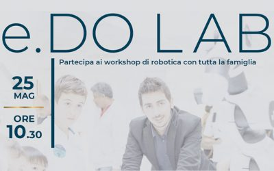 e.DO LAB – workshop di robotica
