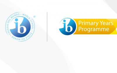 WINS è un IB World School per il Primary Years Programme